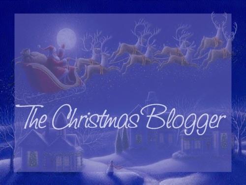 chrismas-blogger