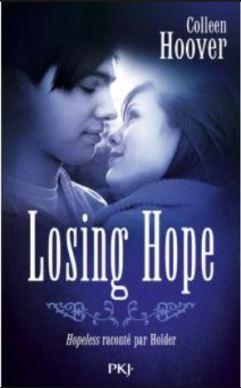 loosing hope
