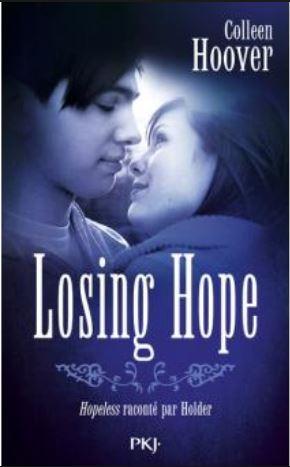 Losing Hope de Collen Hoover