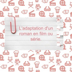adaptation romanfilmserie