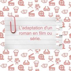 adaptation romanfilmserie